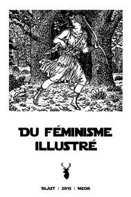 Couverture Du féminisme illustré
